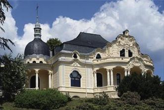 University of Applied Sciences Markneukirchen, photo courtesy of www.studia-instrumentorum.de